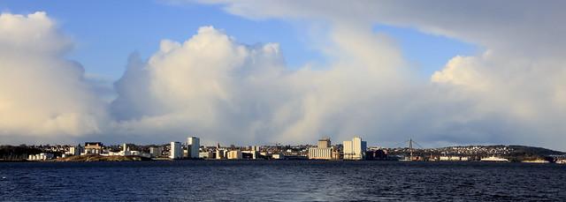 Stavanger nov -15