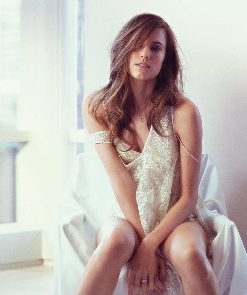 Эллисон Уильямс — Фотосессия для «Modern Luxury» 2016 – 7