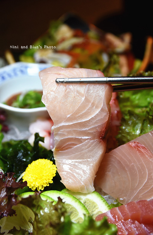 鮨樂海鮮市場日式料理燒肉火鍋宴席料理桌菜07