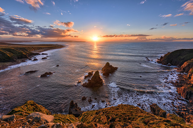 Gweedore - Wild Atlantic Way - Ireland