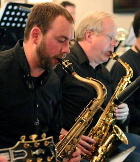 Route 66 Jazz Orchestra