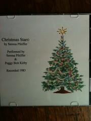 Christmas Star by Serena Pfeiffer