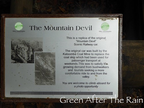 150918c Blue Mountain Scenic World _18 _SH