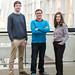 Small photo of MISL lead researchers
