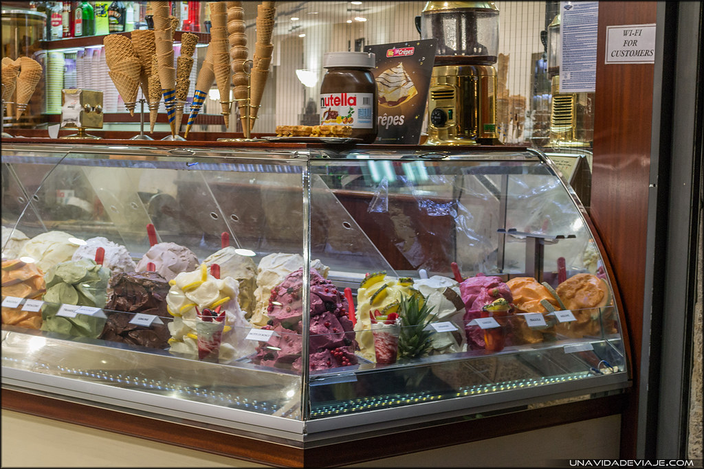 helado Florencia