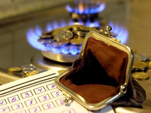 Уряд знову підвищить тарифи на газ