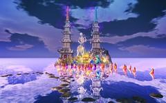 Fantasy Faire 2016 - Sapphire Mirror Lake