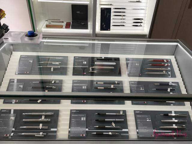 @AppelboomLaren Pen Store Opening! (9)