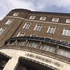 #artdeco #London #architecture Royal Horticultural Hall SW1 1928 Easton & Robertson