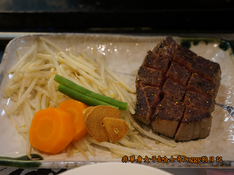日本東京吉祥寺牛肉丸&satou牛排27
