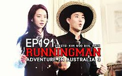 Running Man Ep.191