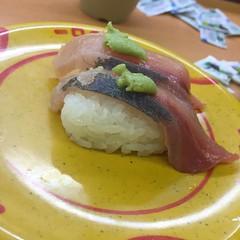 みんなが笑顔になる。そう。それが寿司!