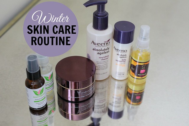 Winter Skin Care Tanvii.com 1