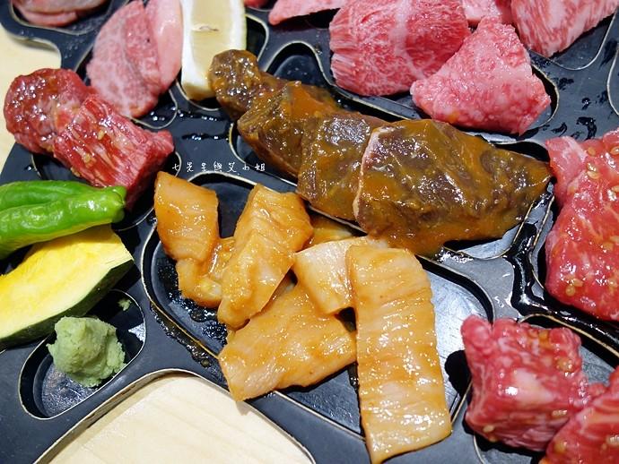 24 俺的燒肉 銀座九丁目 可以吃到一整頭牛的美味燒肉店