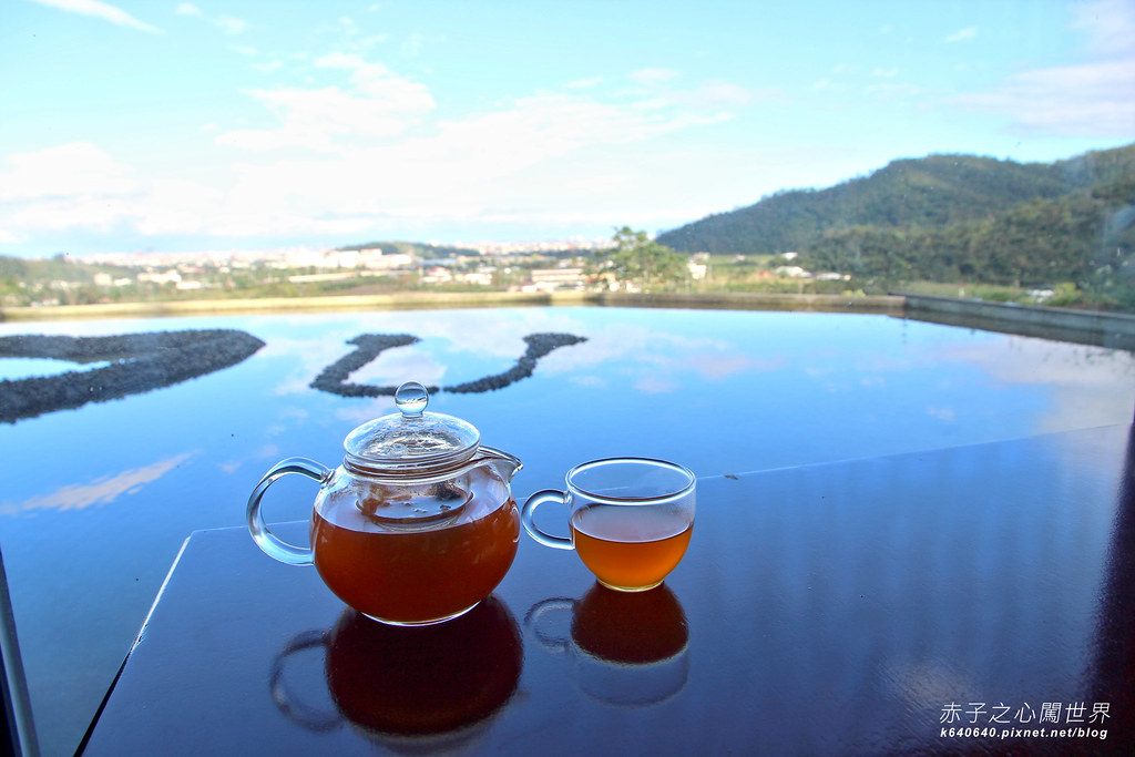 宜蘭冬山雙心石滬-龍座咖啡24