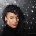 Black snow by www.krall-photography.com