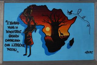 """""""African Baobab"""" by WIZ"""