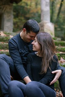 La Fageda d'en Jordà - preboda Jordi + Cristina - JDaudiovisuals