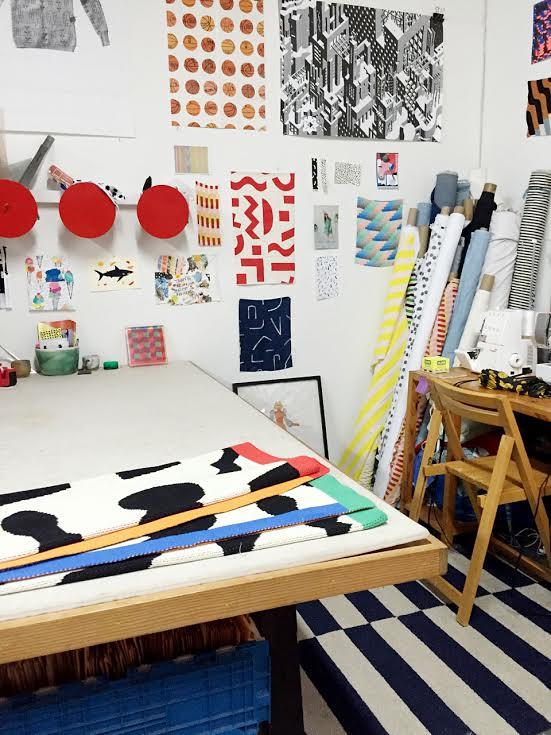 Dusen Dusen studio