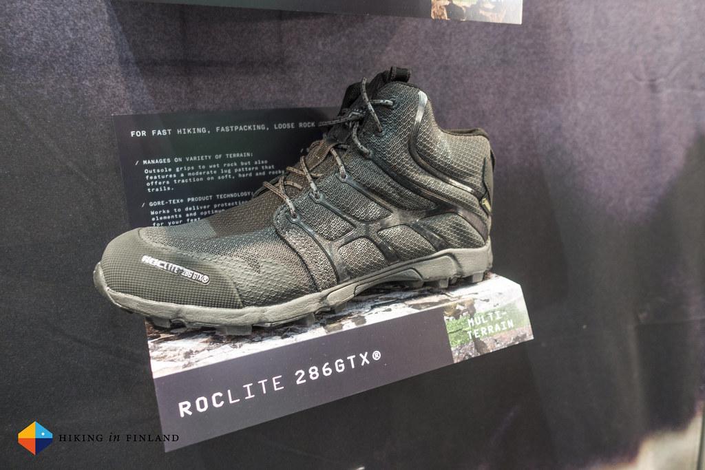 inov-8 Roclite 286 GTX