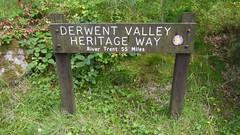 Derwent Valley Heritage Way Section 1