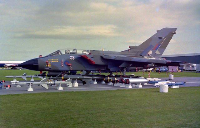 ZD719 Tornado GR.1
