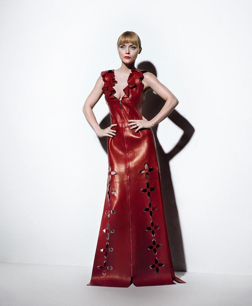 Кристина Риччи — Фотосессия для «S Moda» 2016 – 4