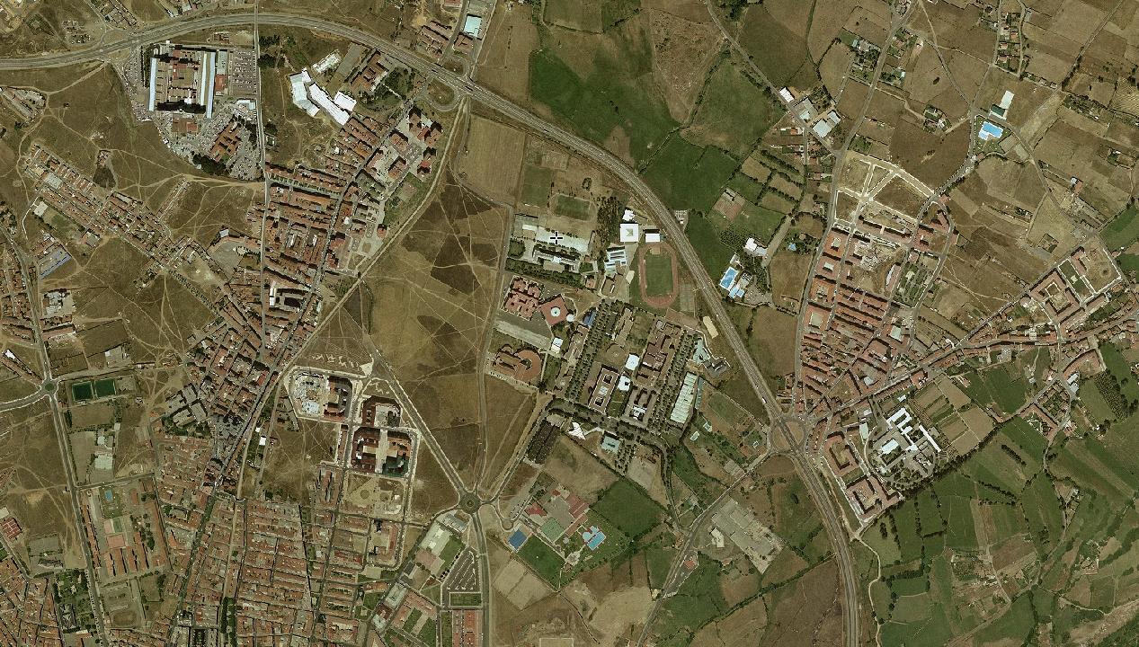 león, lav, antes, urbanismo, planeamiento, urbano, desastre, urbanístico, construcción
