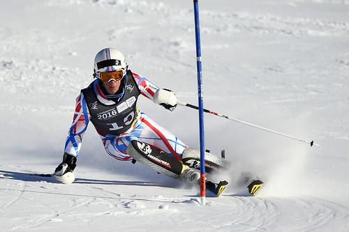 JOJ Lillehammer 2016 - Jour 2