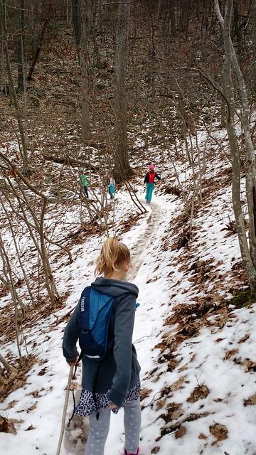Feb 20 2016 Massanutten Hike (14)