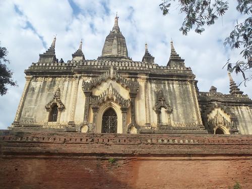 M16-Vieux Bagan-Thatbyinyu (12)