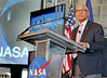 Bolden at NASA