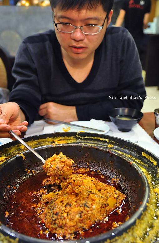 柳家韓式料理公益路39