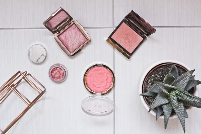 blush edit