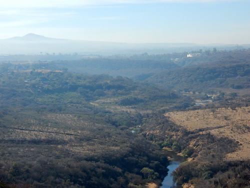 Onderweg naar Guanajuato - 2