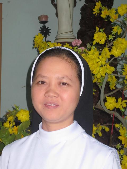 Têrêxa Trần Thị Tuyết Hồng