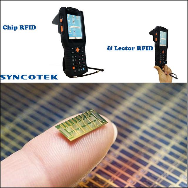 LECTOR-RFID