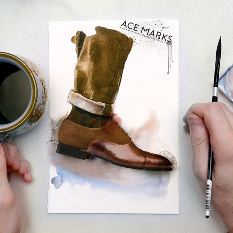 Ace Marks 1