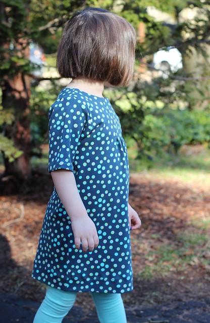 T-shirt Dress 3