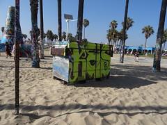 Venice Beach Decor