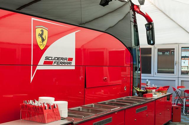Ferrari F1 Tests (3 de 233)