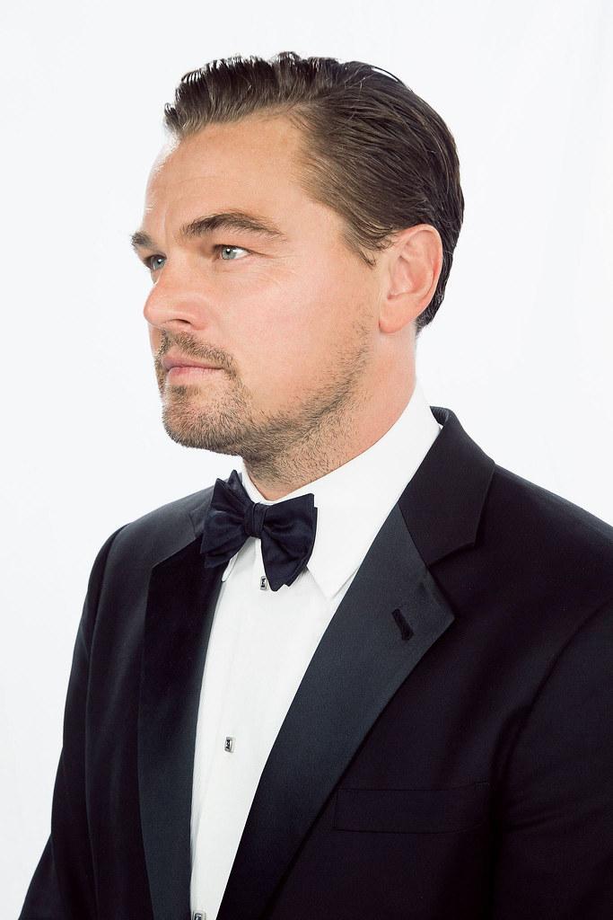 Леонардо Ди Каприо — Фотосессия на «SAG Awards» 2016 – 6