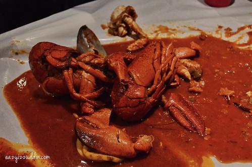 Crab Hut Cyberjaya