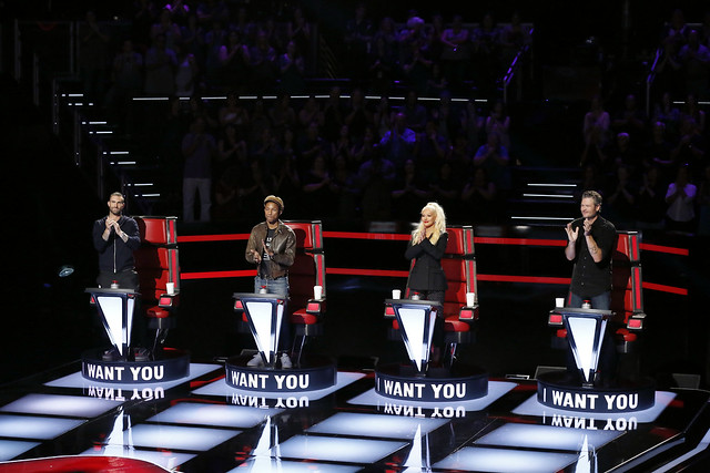 AXN's Hottest Shows this March: The Voice Season 10 and Blue Bloods Season 6