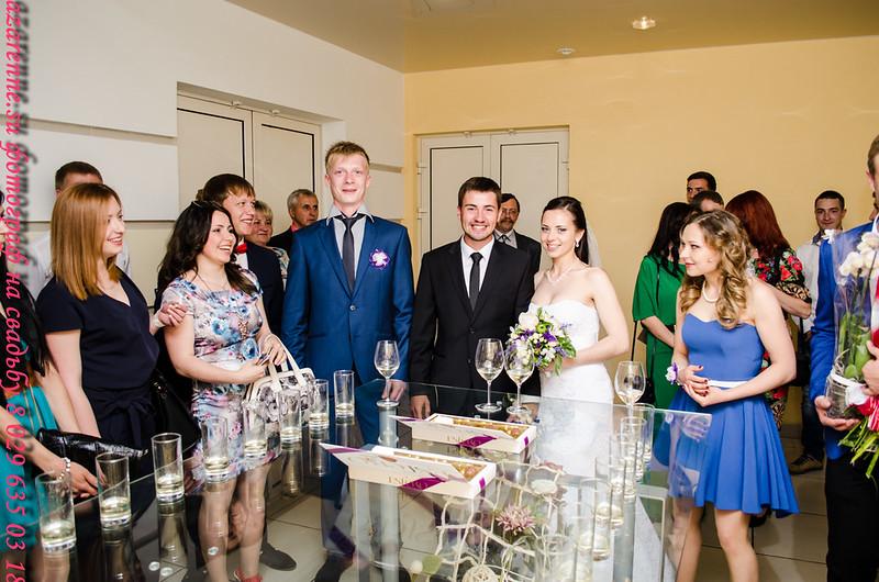 Свадебные-19