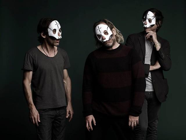 tre allegri ragazzi