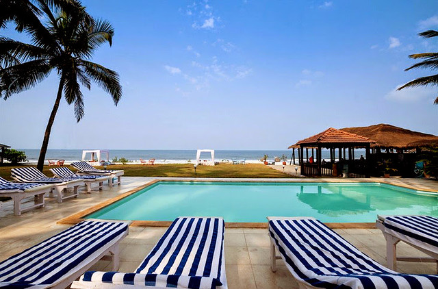 Private Beach Parties in Goa