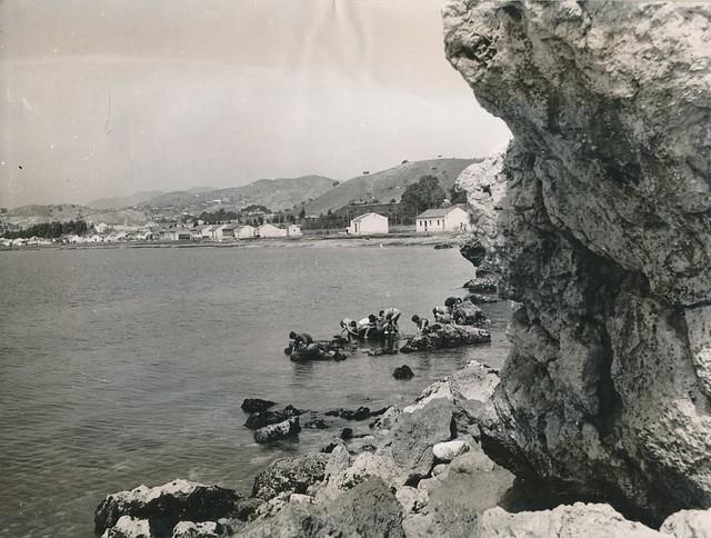 Playa de El Palo, Málaga
