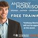 anthony morrison.,. by Anthony Morrison Innovator