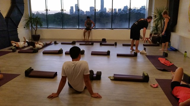 Life Yoga Center